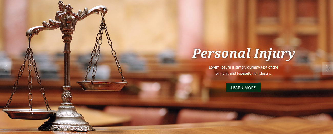 Questions on Personal Injury