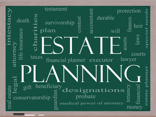 Avoid Family Conflict by Planning Well